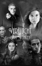 Verflucht Ginny Weasley  by JeanAvaWeasley