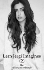 Lern Jergi imagines (2) by fifthharmonizergb