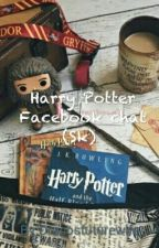 Harry Potter And Facebook Messages (Sk) by Dracosfuturewife