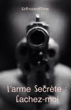 L'arme secrète : cachez-moi. by ChaGFOT