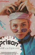 Prison *Matthew Espinosa*  by gilinskype