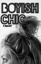 Boyish Chic by fabG07