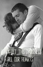 Don't Let This Darkness Fill Our Hearts by smile_kurt_smile