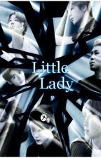 Little Lady by MissBlood-01