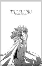 The Sui Riu • AnY Fanfic by mintaes-