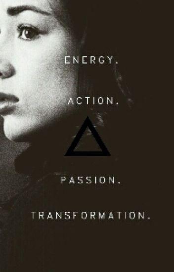 Warrior (Allison Argent Y Steve Rogers)----actualizaciones Lentas---