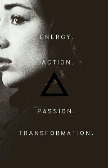 Warrior (Allison Argent Y Steve Rogers)