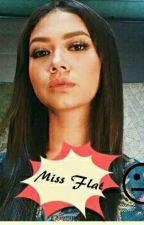 Miss Flat by Pebriyanti_Fitria