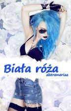 Biała Róża || Huncwoci by psychobookgirl