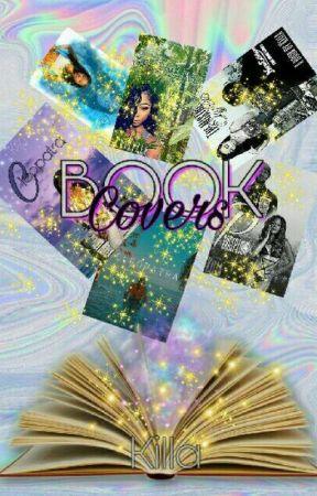 Book covers  by Killa-trymebih