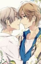 Yaoi RP (MOVED TO OTHER ACCOUNT) by SnowFall101