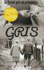 GRIS by Genista77