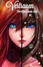 Vertrauen Verdient Man Sich (Naruto FF) by Miss_Fool