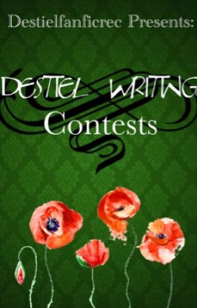 Destiel Writing Contests! by destielfanficrec