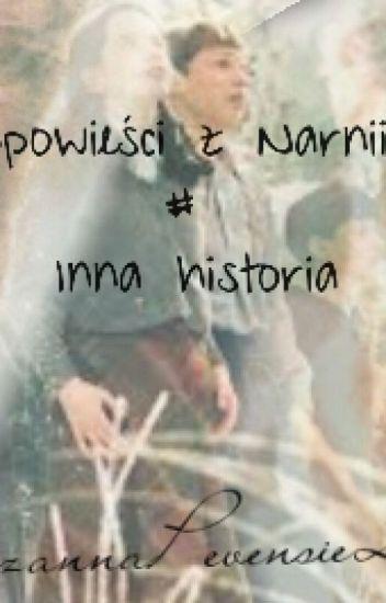 Opowieści z Narnii # Inna historia