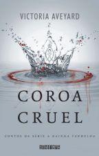 Coroa Cruel by hillarynardin