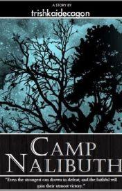 Camp Nalibuth by trishkaidecagon