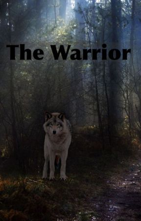 The Warrior by chilloutmannn