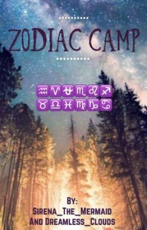 Zodiac Camp by Sophie_The_Mermaid