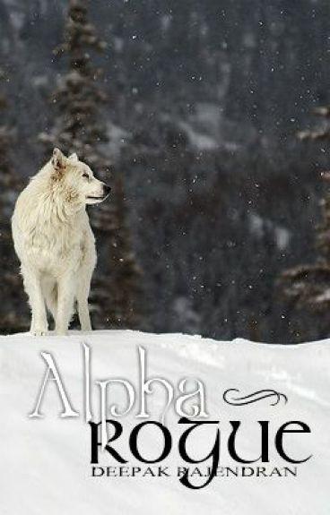 ALPHA ROGUE by Deepakrajendran