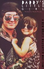 Daddy's Little Girl by MatiMarie