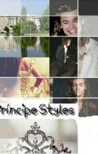 Príncipe Styles by AnaPazotto