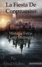 Lady Midnight: Historia Extra by AlmaDeLibro