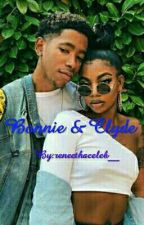Bonnie & Clyde by reneethaceleb__