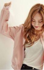 [GG] All about Jessica (SNSD) by vunguyencamnhung
