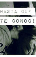 ||Hasta que te conoci||Camila Cabello y tu|| by ItsAlexM