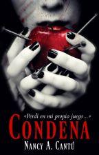 Condena by NancyACantu