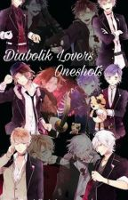 Diabolik Lovers (One-Shots) by SolStyles09
