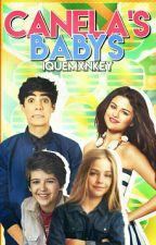 °°°Canela's Baby°°° by iQueMxnkey