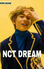 NCT DREAM by Nananamjoonie