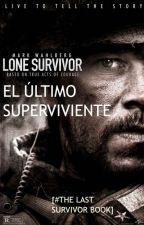 El Último Superviviente [The Last Survivor] © by marquitosis