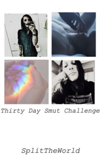 Thirty Day Smut Challenge: Angeless