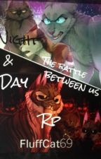The Battle Between Us by FluffCat69