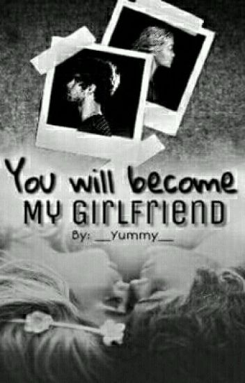 You will become my girlfriend || Hemmings
