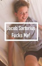 JacobSartorius Fucks Me by jacobsvienydick