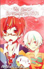 ♥♡Mafutsuki: Un Amor Incomprendido♡♥ by Amatsuki_Desu