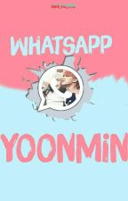 ❤WhattsApp Yoonmin❤ by SuJi_BS_BTS