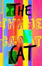 The Cat by renkaye