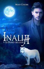 Inalia, le prince des loups, sortie printemps/été 2018 by MaudCordier
