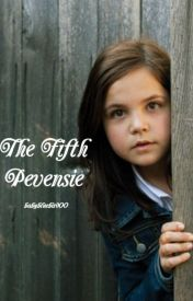 The Fifth Pevensie(Book 1) by babybluebird00