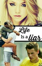 Life is a liar by mybookdestination