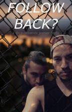 follow back? / joshler by causebands