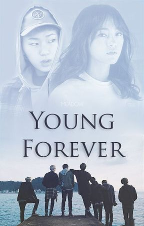 Young Forever | bts by meedmeadow