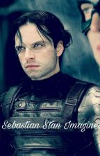 Sebastian Stan imagines! by MrsJamesBuchananHood
