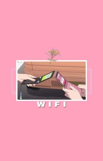 WiFi ; Jimin {BTS}