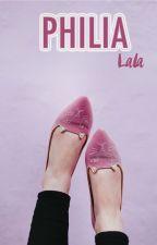 Philia‣og by CultofVenus
